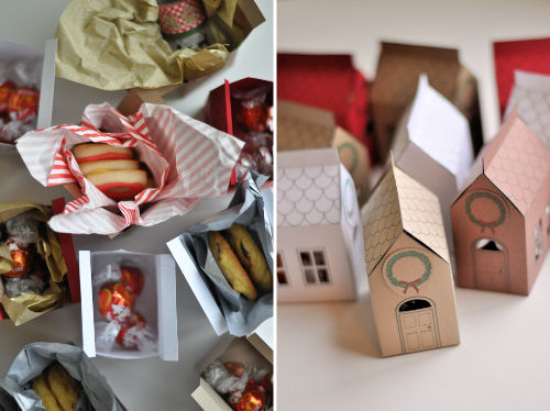 House Gift Box 17